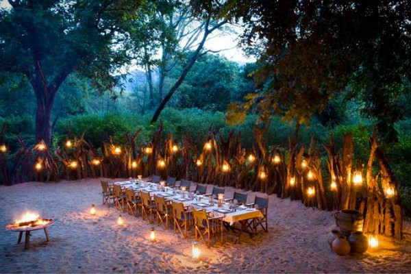 Mariage Insolite : Safaris & traditions